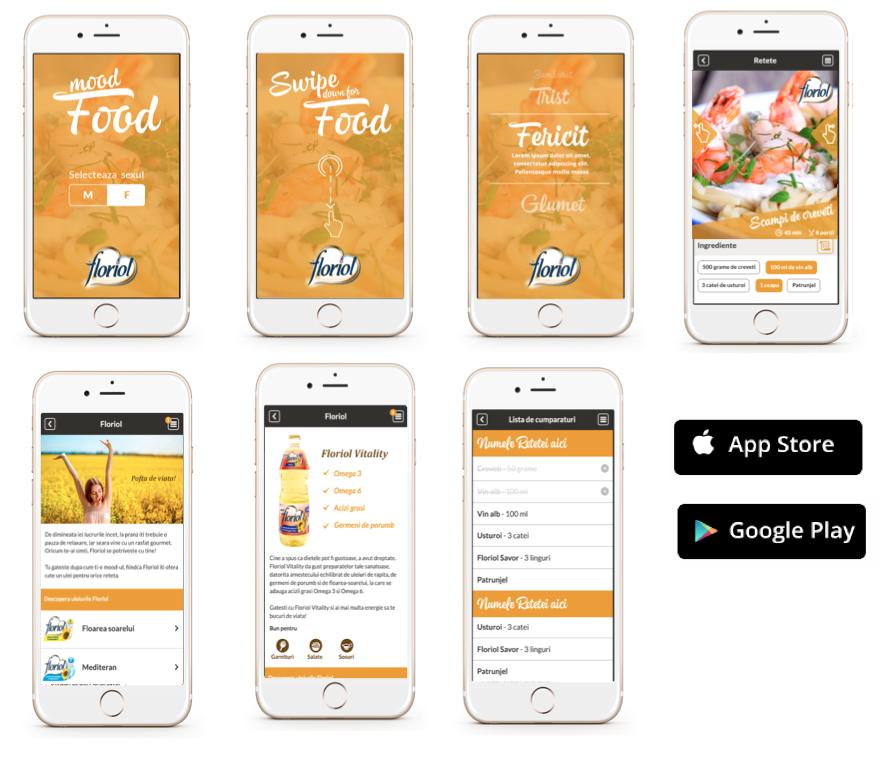mood-food-app