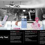 """The Purity Test"" - Aqua Carpatica"